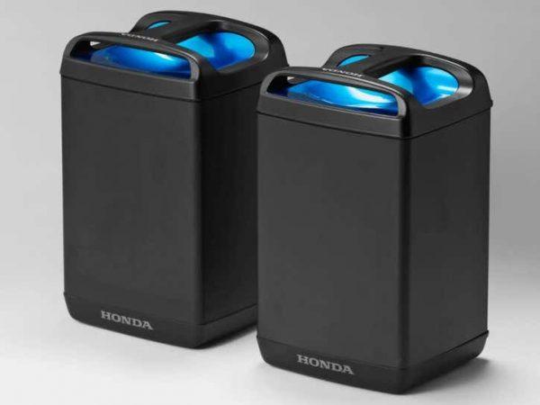 Honda, Yamaha, KTM และ Piaggio ร่วมมือกันผลิตแบตเตอรี่มอเตอร์ไซค์ไฟฟ้าแบบถอดเปลี่ยนได้มาตรฐาน