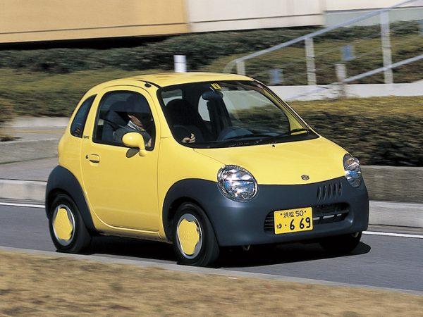 Suzuki Twin ผู้บุกเบิกความคล่องตัวส่วนบุคคล