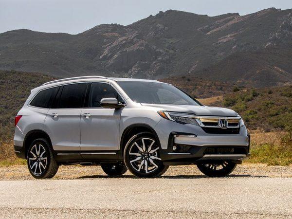 Honda เรียกคืนรถ 628,124 คัน เหตุปั๊มน้ำมันผิดพลาด