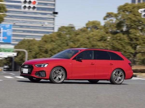 [ทดลองขับ] Audi A4 Avant ใหม่ │ ตัวถัง Avant ที่ใช้งานได้จริงเข้ากับการขับขี่ที่คล่องตัวซึ่งเป็นแบบฉบับของ Quattro และเป็นอัญมณีที่สมดุลอย่างยอดเยี่ยม