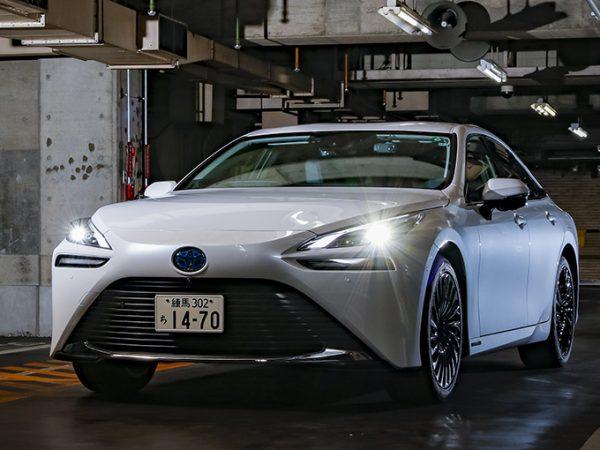 [ทดลองขับ] ใหม่ Toyota MIRAI | รถเก๋งสำหรับผู้ใหญ่ที่เกิดในญี่ปุ่นยังคงวิวัฒนาการด้วยเทคโนโลยีแรกของโลก