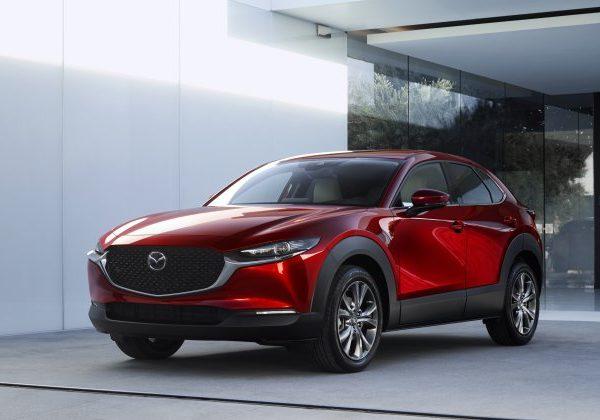 2021 Mazda CX-30: สุดยอดรถยนต์SUV