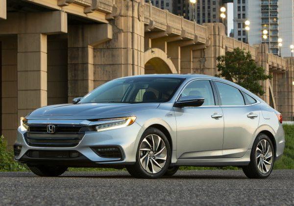 2021 Honda Insight: สุดยอดรถยนต์นั่งส่วนบุคคล
