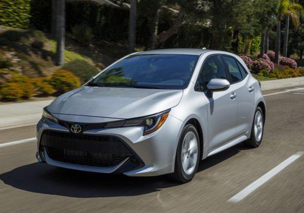 2021 Toyota Corolla : รถแฮทช์แบคที่ดีที่สุดสำหรับปี 2021