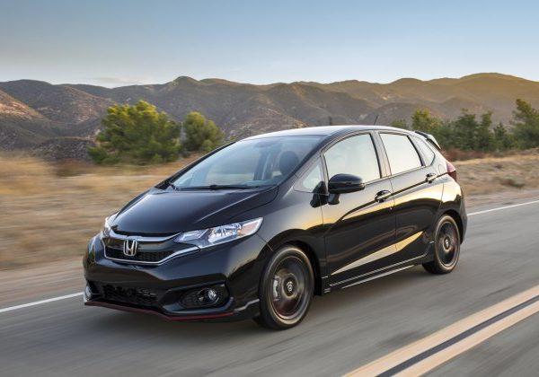 2020 Honda Fit : รถแฮทช์แบคที่ดีที่สุดสำหรับปี 2021