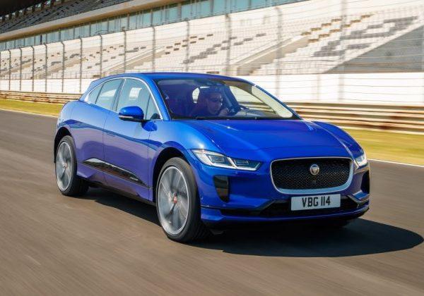 2019 Jaguar I-Pace รถยนต์ไฟฟ้ามือสองที่ดีที่สุดในปี 2021