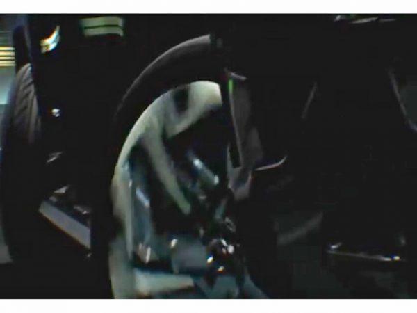 Quadrasteer Reborn: Chevy พวงมาลัยสี่ล้อไฟฟ้าของ Silverado