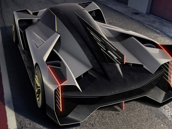 Cadillac กลับมาที่ Le Mans ในปี 2023 ด้วย Hybrid Prototype Racer
