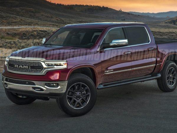 รถยนต์ในอนาคต: รถปิคอัพขนาดกลาง Ram Dakota ปี 2024 ทำให้รู้สึกสมบูรณ์แบบ