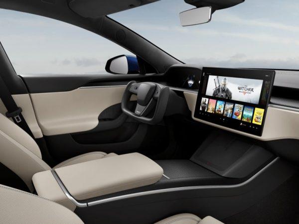 ราคา Tesla Model S เพิ่มขึ้นอีกครั้งเป็น $89,990