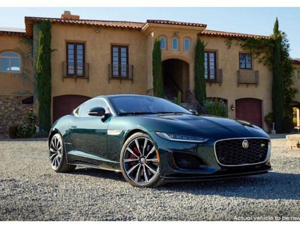 Jaguar ได้ออกแบบ F-Type ใหม่ในปี 2021 และคุณสามารถชนะได้ที่นี่